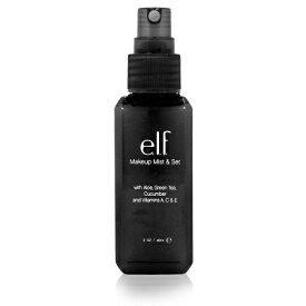 elf エルフコスメ メイクアップ ミスト&セット /e.l.f. Makeup Mist and Set