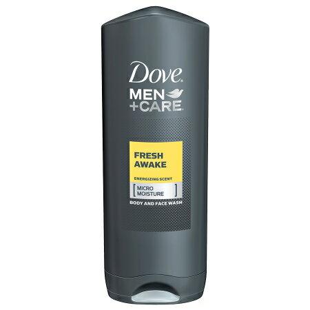 ダブ男性用 ボディ&フェイスウォッシュ [フレッシュ・アウェイク]/Dove Men and Care Body and Face Wash, Fresh Awake 13.5oz