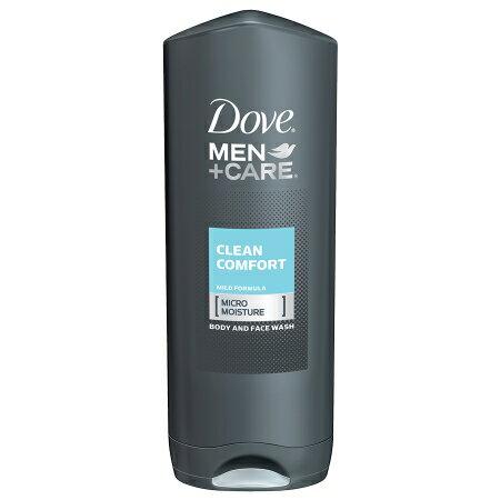 ダブ男性用 ボディ&フェイスウォッシュ [クリーン・コンフォート]/Dove Men and Care Body and Face Wash, Clean Comfort 13.5oz