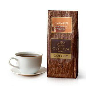 【ゴディバ】キャラメル 10oz Godiva Coffee ゴディバコーヒー 10オンス入 Caramel Coffee