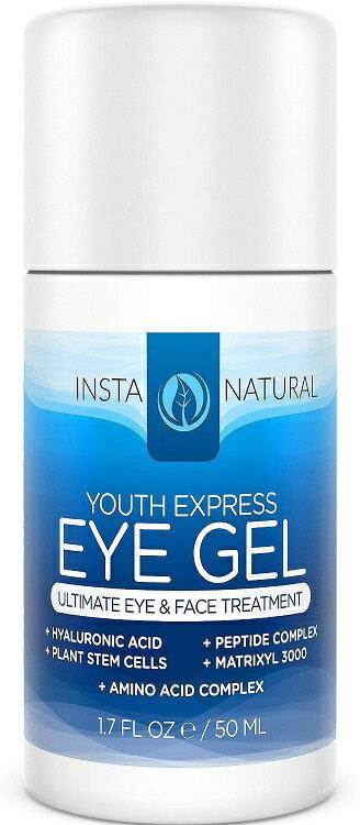 アイクリーム シミ 目のクマにも使えます100%ナチュラル 男性にも Eye Cream for Wrinkles Dark Circles Puffiness Bags