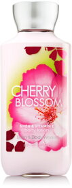 【送料・消費税込】バス&ボディワークス チェリーブロッサム ボディローション 236ml Bath & Body Works Cherry Blossom Body Lotion