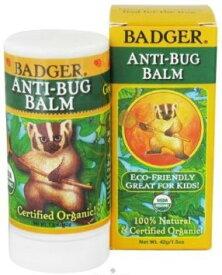 Badger Anti-Bug Balm バジャー プロテクトバームスティック(虫よけバーム)