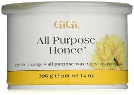 GiGi オールパーパス ハニーワックス 396g GiGi All Purpose Honee Wax 14oz