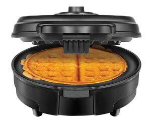 ベルギーワッフルメーカー Chefman Anti-Overflow Belgian Waffle Maker アンチオーバーフ アメリカーナがお届け!