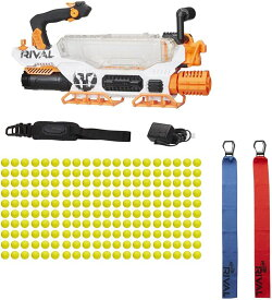 ナーフ おもちゃの鉄砲 NERF E0404 ライバルシリーズ プロメテウスMXVIII-20K アメリカーナがお届け!