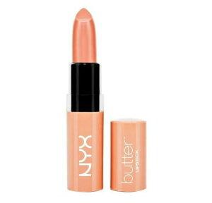NYX Butter Lipstick /NYX バターリップスティック 色[20 Bit of Honey ビットオブハニー]