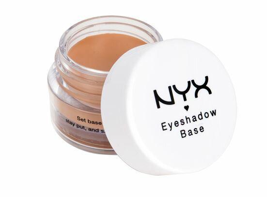 NYX Eye Shadow Base /NYX アイシャドウベース 色[03 Skin Tone スキントーン]