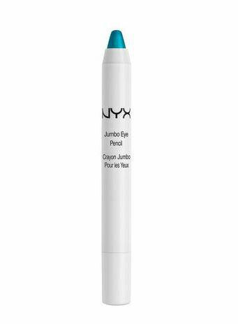 NYX Jumbo Eye Pencil /NYX ジャンポ アイペンシル 色[632 Peacock ピーコック]