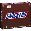 Snickers 【スニッカーズ 48本入り】