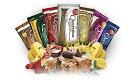 【お試し18本セット】Quest Bar Nutrition Protein Bar クエストバー プロテインバー バラエティ パック
