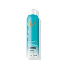 モロッカンオイル ドライシャンプー ダークトーンズ 205 ml MoroccanOil Dry Shampoo Dark Tones 205 ml