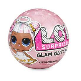 L.O.L. サプライズ! ドールズ グリッター シリーズ2 ウェーブ1 L.O.L. Surprise! Dolls Glitter Series 2 Wave 1
