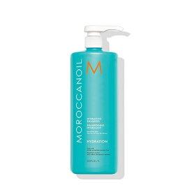 モロッカンオイル ハイドレーティング シャンプー 1L MoroccanOil Extra Hydrating Shampoo 1L