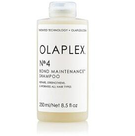 ▼OLAPLEX▼ #4 Bond Maintenance Shampoo/オラプレックス ボンド メンテナンス シャンプー 250ml