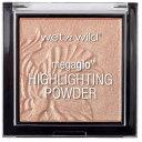 【 WET N WILD 】MegaGlo Highlighting Powder Precious Petals ウェットアンドワイルド メガグロー ハイライティングパウダー(プレシャスペタルズ)ハイライター ハイライト