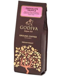 【ゴディバ】チョコレートトリュフ 10oz Godiva Coffee ゴディバコーヒー 10オンス入 Chocolate Truffle