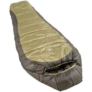 Coleman コールマン 2000000104 マミー型寝袋 大人用 並行輸入品