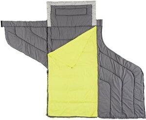 コールマン 快適スリーピングバッグ Coleman 夏冬 マイナス6.6度から21度対応 寝袋