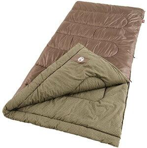 コールマン 大きめ寝袋 Coleman マイナス1°C環境対応