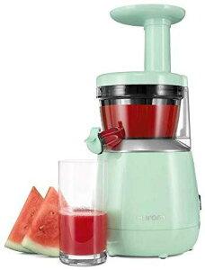 ヒューロム スロージューサー HUROM HP 低速ジューサー 酵素 栄養 野菜 フルーツ ミント アメリカーナがお届け!
