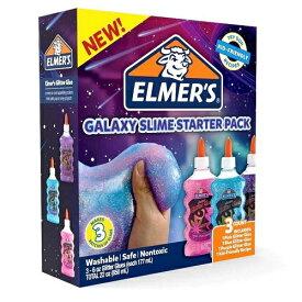エルマーズグルー DXスライムスターターキット   Elmer's Glue Deluxe Slime Starter Kit