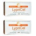 【楽天最安値挑戦中!送料無料】オトクな2箱セット!Lypricel Liposomal Vitamin C, 30 Packets リプリセル ビタミンC …