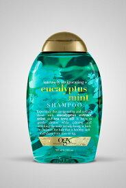 OGX Shampoo Eucalyptus Mint 13oz 385 ml オーガニックス シャンプーユーカリプスミント
