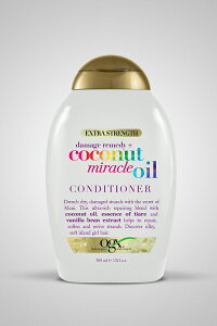 OGX Conditioner Miracle Coconut Oil 13oz 385 ml オーガニックス コンディショナーミラクルココナッツオイル
