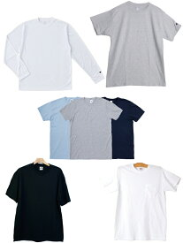 アウトレット処分品!Tシャツ 3枚セット福袋 Champion Gildan AAA Fruit of the Loom American Apparel メンズ SからXLサイズまで