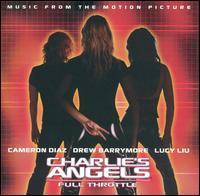 【メール便送料無料】Soundtrack / Charlie's Angels: Full Throttle (輸入盤CD)【★】【割引中】