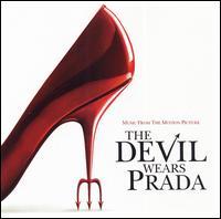【メール便送料無料】Soundtrack / Devil Wears Prada (輸入盤CD)(プラダを着た悪魔)