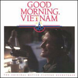 【輸入盤CD】Soundtrack / Good Morning Vietnam (グッドモーニング、ベトナム)
