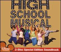 【メール便送料無料】Soundtrack / High School Musical (Special Edition) (輸入盤CD) (ハイ・スクール・ミュージカル)