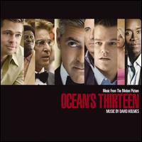【メール便送料無料】Soundtrack / Ocean's Thirteen (輸入盤CD) (オーシャンズ・サーティーン)