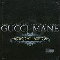 【メール便送料無料】Gucci Mane / Hood Classics (w/DVD) (輸入盤CD) (グッチ・メイン)