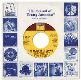 【輸入盤CD】VA / Complete Motown Singles 10: 1970【★】