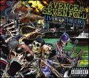 【輸入盤CD】Avenged Sevenfold / Live In The LBC & Diamonds In The Rough (w/DVD) (アヴェンジド・セヴンフォールド)