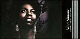 【輸入盤CD】Nina Simone / To Be Free (ニーナ・シモン)