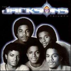 【メール便送料無料】Jacksons / Triumph (Bonus Tracks) (輸入盤CD)(ジャクソンズ)【★】【割引中】