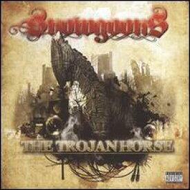 【輸入盤CD】【ネコポス送料無料】Snowgoons / Trojan Horse (スノーグーンズ)