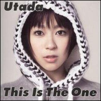 Utada / This Is The One (수입반CD)(UTADA)
