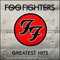 【メール便送料無料】Foo Fighters / Greatest Hits (輸入盤CD) (フー・ファイターズ)
