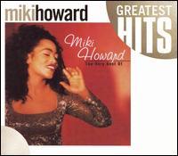 【メール便送料無料】Miki Howard / Very Best Of Miki Howard (輸入盤CD)(ミキ・ハワード)