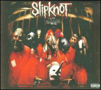 Slipknot / Slipknot: 10 th Anniversary Edition (w/DVD) (수입반CD) (슬립 노트)