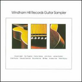 【輸入盤CD】【ネコポス送料無料】VA / Windham Hill Records: Guitar Sampler