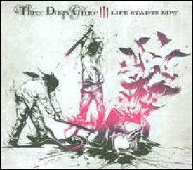 【輸入盤CD】Three Days Grace / Life Starts Now (スリー・デイズ・グレイス)