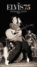 【輸入盤CD】【送料無料】Elvis Presley / Elvis 75: Good Rockin Tonight (Box) (エルヴィス・プレスリー)【★】