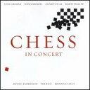 【輸入盤CD】【ネコポス送料無料】Soundtrack / Chess In Concert (サウンドトラック)