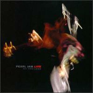 【輸入盤CD】Pearl Jam / Live On Two Legs (パール・ジャム)